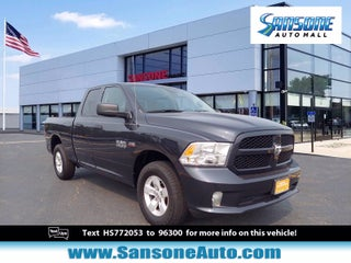 Used Ram 1500 Woodbridge Township Nj